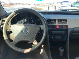 2000 Mercedes-Benz C280 Ravenna, Ohio 8