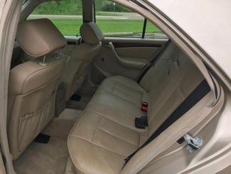 2000 Mercedes-Benz C280 Ravenna, Ohio 7