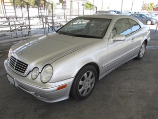 2000 Mercedes-Benz CLK320 Gardena, California