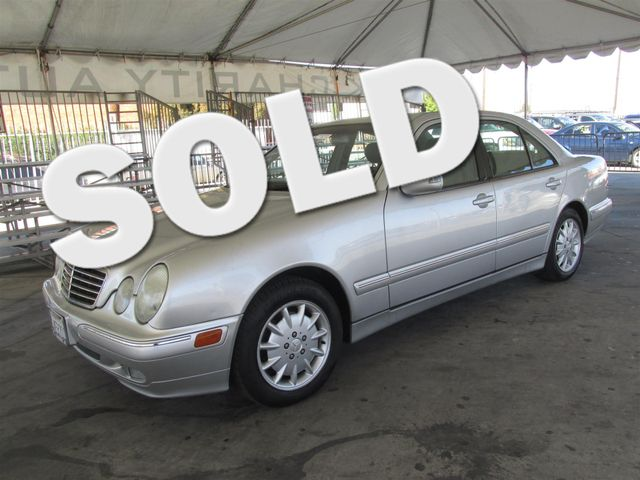 2000 Mercedes E320 Please call or e-mail to check availability All of our vehicles are availabl