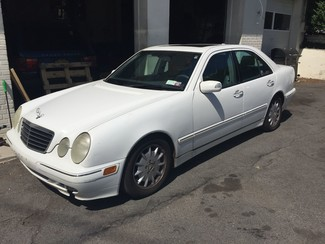 2000 Mercedes-Benz E320 New Rochelle, New York