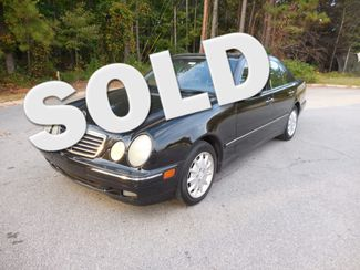 2000 Mercedes-Benz E320 Snellville , GA