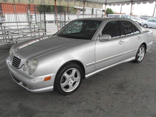 2000 Mercedes E430 Please call or e-mail to check availability All of our vehicles are availabl