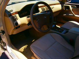 2000 Mercedes-Benz E430 Memphis, Tennessee 14