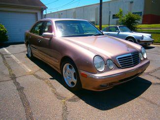 2000 Mercedes-Benz E430 Memphis, Tennessee 19