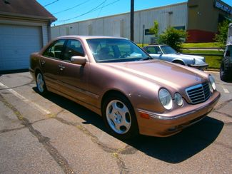 2000 Mercedes-Benz E430 Memphis, Tennessee 1