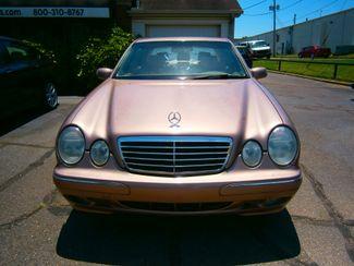 2000 Mercedes-Benz E430 Memphis, Tennessee 20