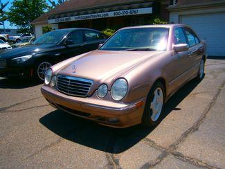 2000 Mercedes-Benz E430 Memphis, Tennessee 21
