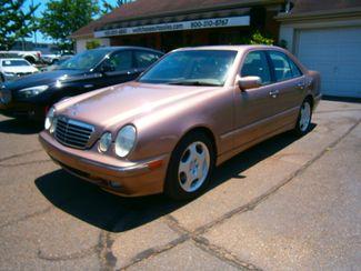 2000 Mercedes-Benz E430 Memphis, Tennessee 22