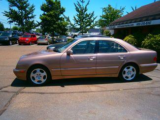 2000 Mercedes-Benz E430 Memphis, Tennessee 2
