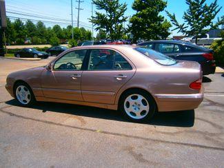 2000 Mercedes-Benz E430 Memphis, Tennessee 23
