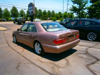 2000 Mercedes-Benz E430 Memphis, Tennessee 3