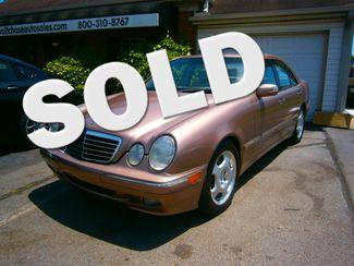 2000 Mercedes-Benz E430 Memphis, Tennessee