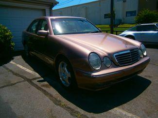 2000 Mercedes-Benz E430 Memphis, Tennessee 18