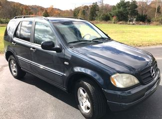 2000 Mercedes-Benz-Owned Owners Good Friend! M Class-CARMARTSOUTH.COM!! ML320-BUY HERE PAY HERE!! Knoxville, Tennessee 1