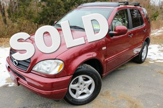 2000 Mercedes-Benz ML320- 1-Owner - Clean Carfax Ewing, NJ