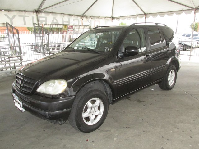 2000 Mercedes ML320 Please call or e-mail to check availability All of our vehicles are availab