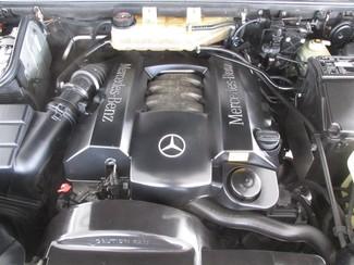 2000 Mercedes-Benz ML320 Gardena, California 15