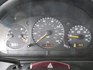 2000 Mercedes-Benz ML320 Gardena, California 5