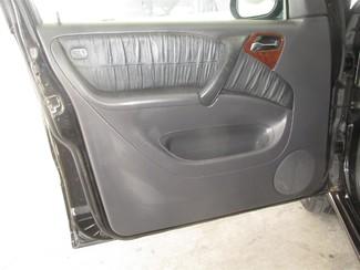 2000 Mercedes-Benz ML320 Gardena, California 9