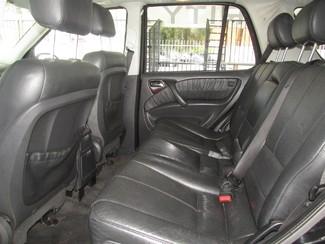 2000 Mercedes-Benz ML320 Gardena, California 10