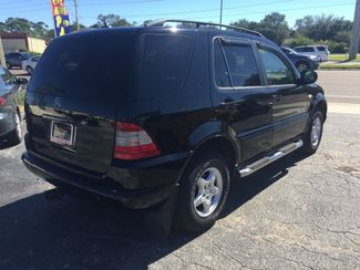 2000 Mercedes-Benz ML320   city FL  Seth Lee Corp  in Tavares, FL