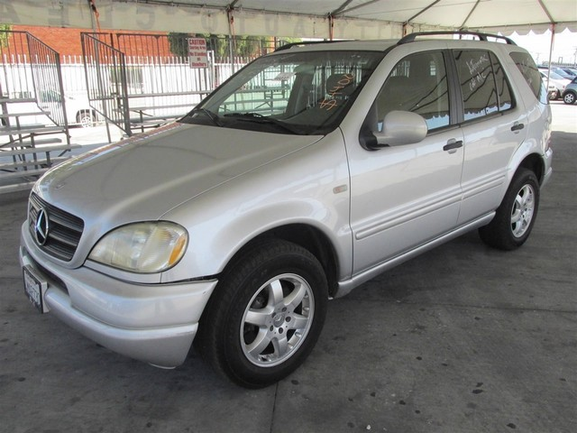 2000 Mercedes ML430 Please call or e-mail to check availability All of our vehicles are availab