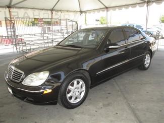 2000 Mercedes-Benz S430 Gardena, California