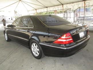 2000 Mercedes-Benz S430 Gardena, California 1