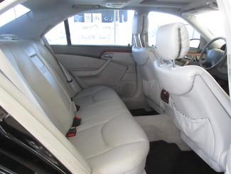2000 Mercedes-Benz S430 Gardena, California 12