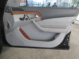 2000 Mercedes-Benz S430 Gardena, California 13