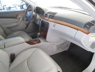 2000 Mercedes-Benz S430 Gardena, California 8