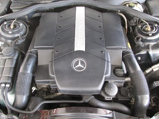 2000 Mercedes-Benz S430 Gardena, California 15