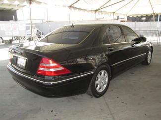 2000 Mercedes-Benz S430 Gardena, California 2