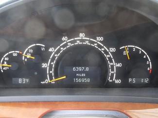 2000 Mercedes-Benz S430 Gardena, California 5