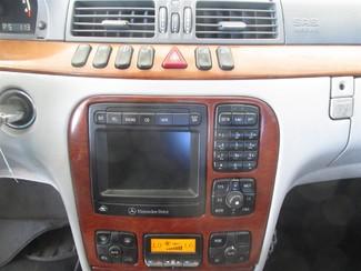 2000 Mercedes-Benz S430 Gardena, California 6