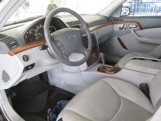 2000 Mercedes-Benz S430 Gardena, California 4