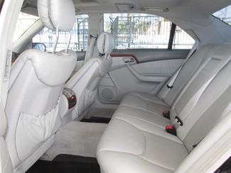 2000 Mercedes-Benz S430 Gardena, California 10