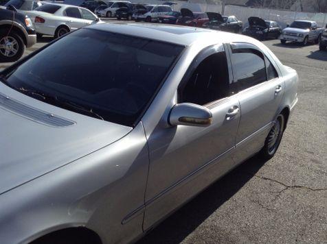 2000 Mercedes-Benz S500  in Salt Lake City, UT