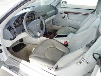 2000 Mercedes Benz SL500 Roadster SL Class Chico, CA 11