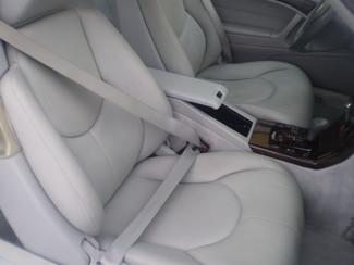 2000 Mercedes-Benz SL500 Englewood, Colorado 8