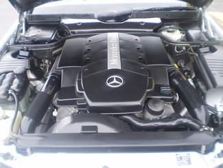 2000 Mercedes-Benz SL500 Englewood, Colorado 23