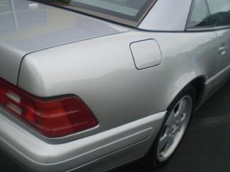 2000 Mercedes-Benz SL500 Englewood, Colorado 30
