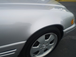 2000 Mercedes-Benz SL500 Englewood, Colorado 31
