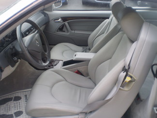 2000 Mercedes-Benz SL500 Englewood, Colorado 9