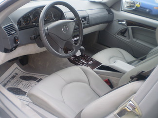 2000 Mercedes-Benz SL500 Englewood, Colorado 12