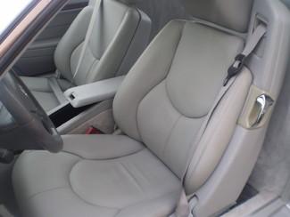 2000 Mercedes-Benz SL500 Englewood, Colorado 10