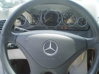 2000 Mercedes-Benz SL500 Englewood, Colorado 21