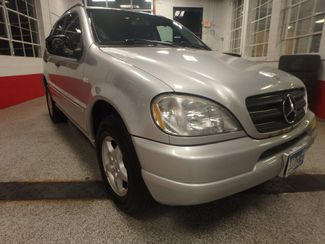 2000 Mercedes Ml320 perfect winter beast! safe and solid! Saint Louis Park, MN 18