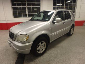 2000 Mercedes Ml320 perfect winter beast! safe and solid! Saint Louis Park, MN 10